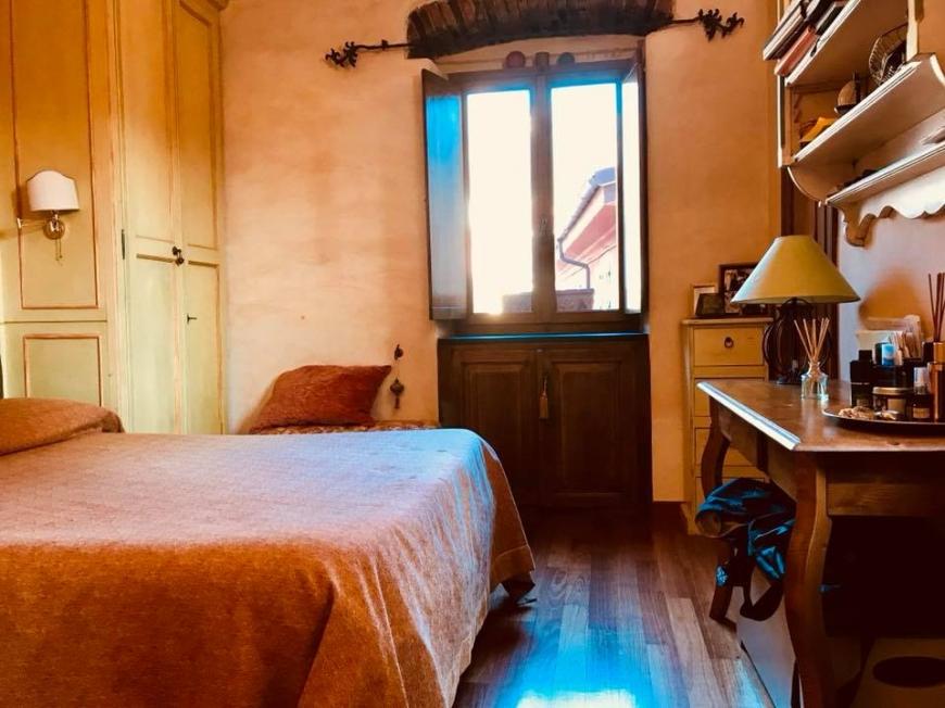 La casa magica appartamenti lerici golfo dei poeti for Appartamenti lerici
