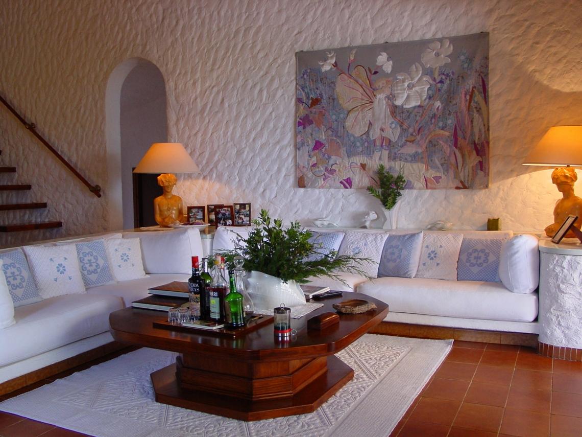 Villa Capo Coda Cavallo - Case e ville Capo Coda Cavallo ...