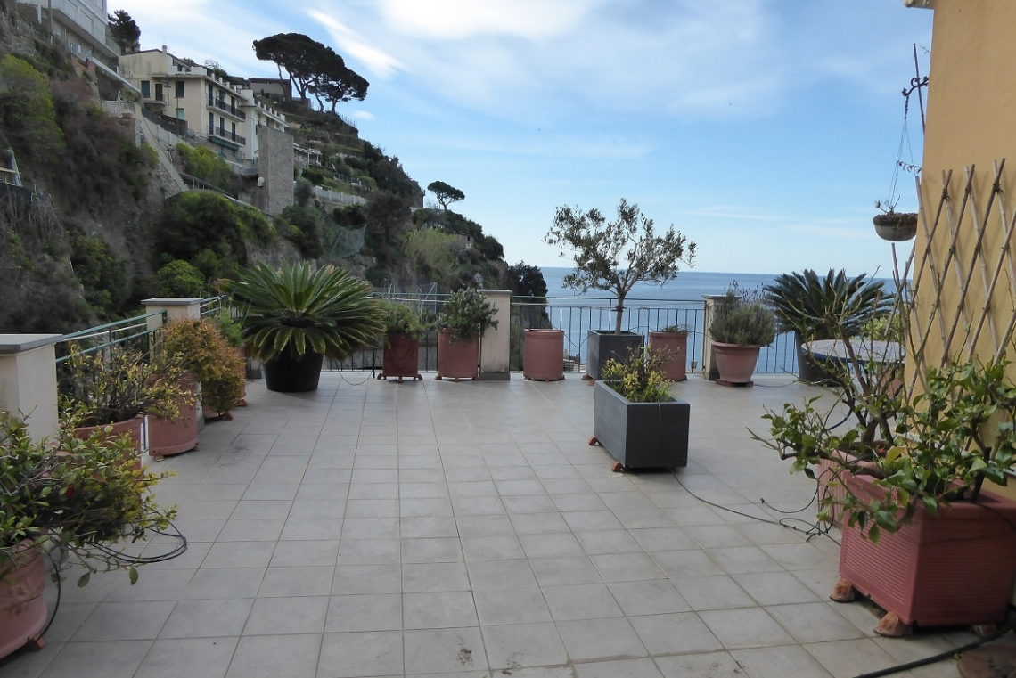 """""""L' Alloggio del Marinaio"""" - Appartamenti Riomaggiore ..."""