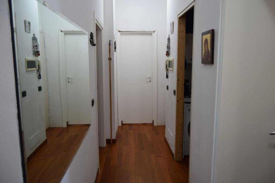 La Pietra Della Lavagna attico reale di lavagna - apartments lavagna - tigullio