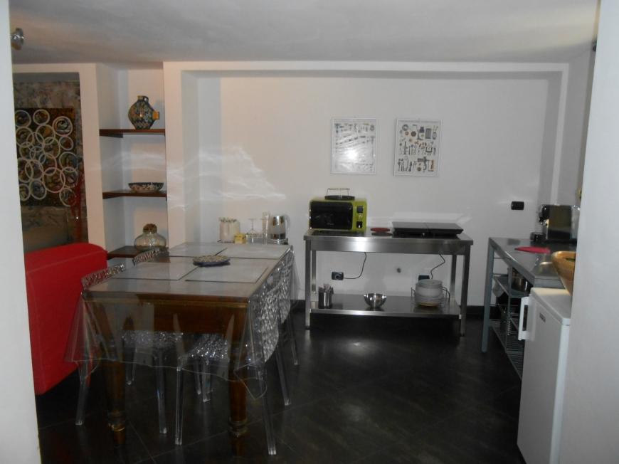 Soggiorno Pantelleria : Appartamento brezza marina appartamenti bonassola