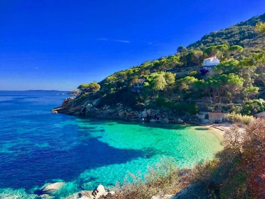 Villa dei Mirti - Case & Ville di Lusso Isola del Giglio - Isola del ...