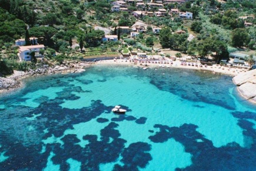 Villa Arenella - Case e ville Isola del Giglio - Isola del Giglio