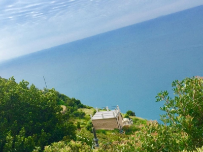 Rustico Mare Immenso - Farm Houses & Bed & Breakfast
