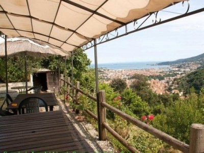 L'Agriturismo del Golfo - Farmhouses/Bed & Breakfast
